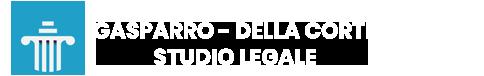 Gasparro Della Corte - Studio Legale a Caserta