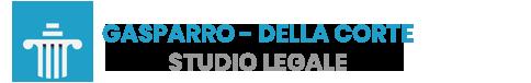 Studio Legale Gasparro - Della Corte